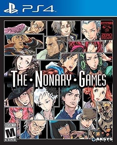 Gamewise Zero Escape The Nonary Games Wiki Guide, Walkthrough and Cheats