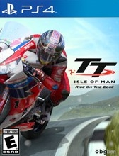 TT Isle of Man: Ride on the Edge Wiki on Gamewise.co