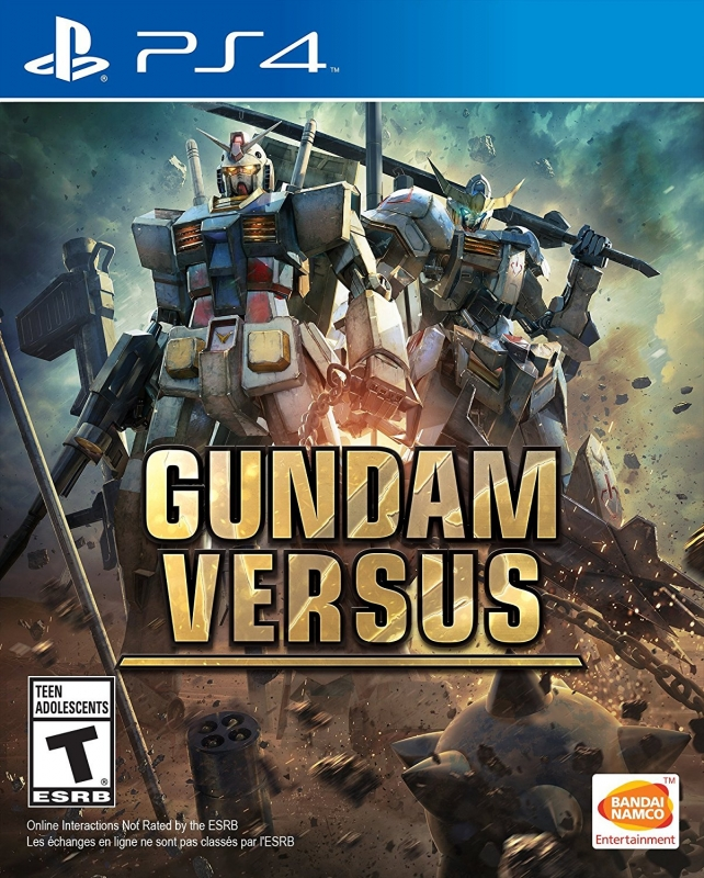 Gundam Versus Wiki on Gamewise.co