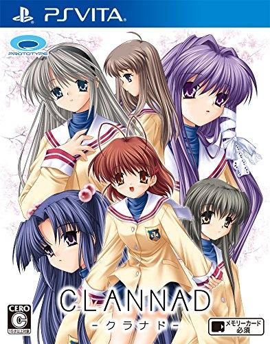 Clannad [Gamewise]