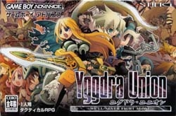 Yggdra Union: We'll Never Fight Alone for GBA Walkthrough, FAQs and Guide on Gamewise.co
