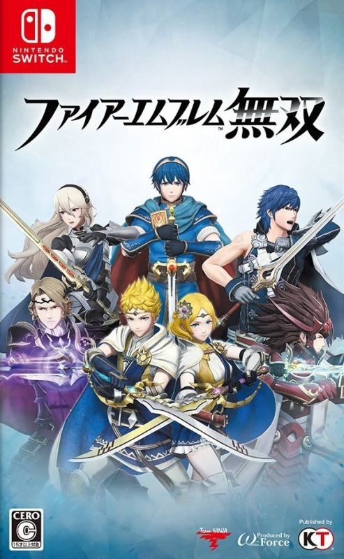 Fire Emblem Warriors Wiki - Gamewise