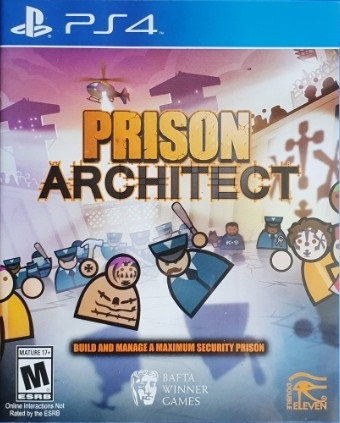 Prison Architect [Gamewise]