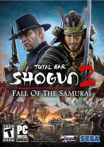 Total War: Shogun 2 - Fall of the Samurai Wiki on Gamewise.co