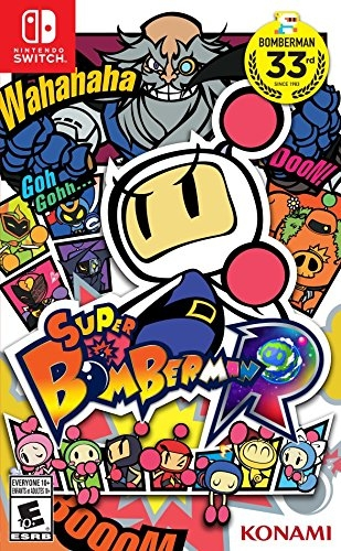 Super Bomberman R Wiki on Gamewise.co