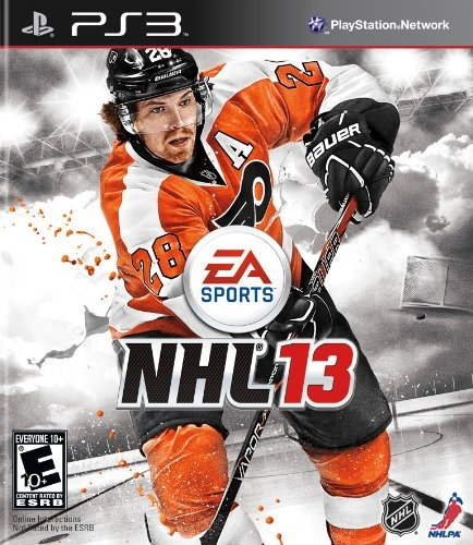 NHL 13 for PS3 Walkthrough, FAQs and Guide on Gamewise.co
