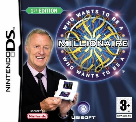 Who Wants To Be A Millionaire? on Gamewise