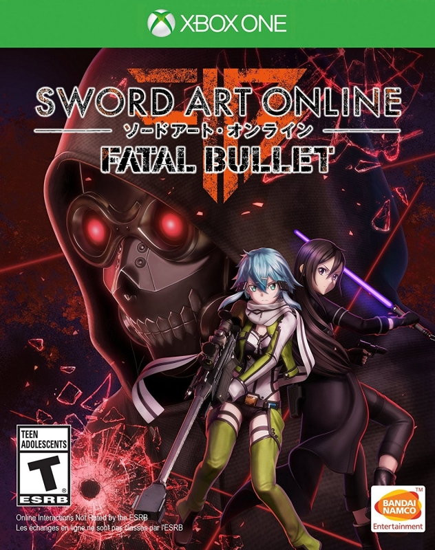 Sword Art Online: Fatal Bullet | Gamewise