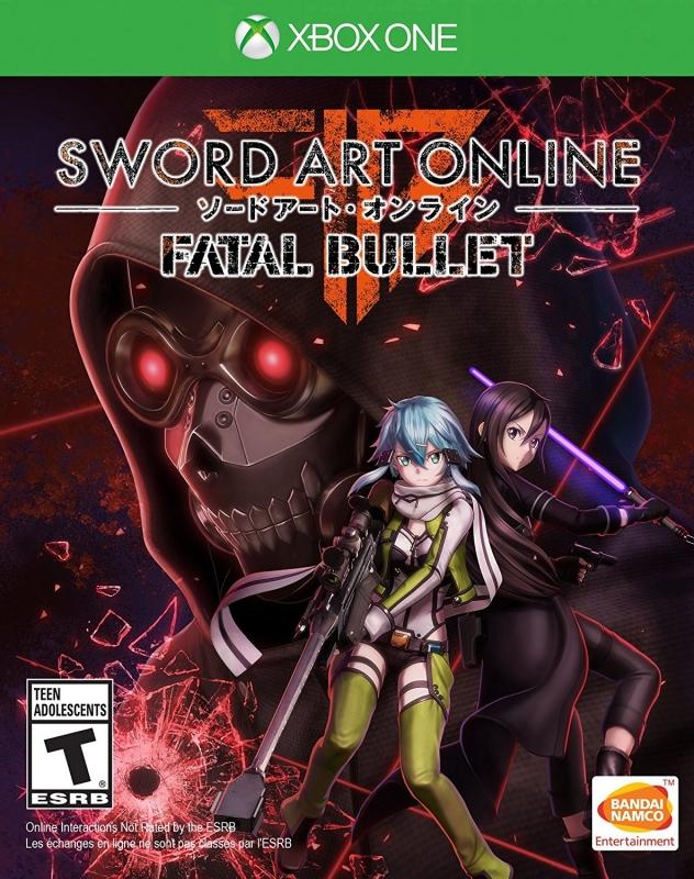 Gamewise Sword Art Online: Fatal Bullet Wiki Guide, Walkthrough and Cheats