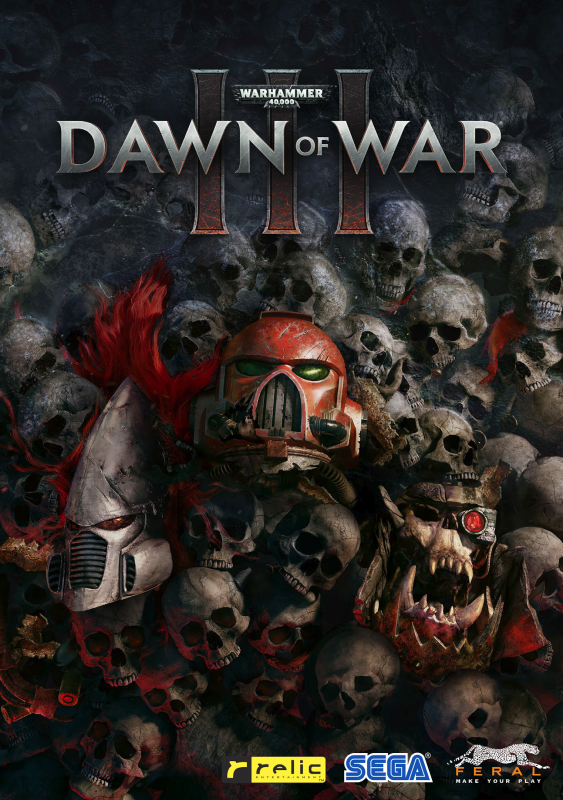 Warhammer 40,000: Dawn of War III | Gamewise