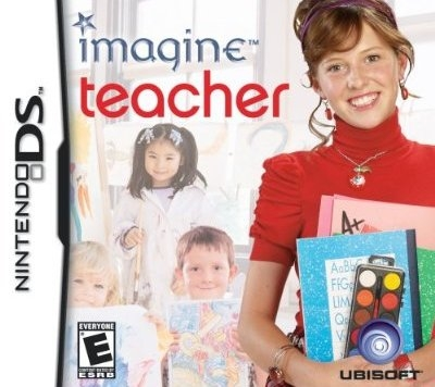 Imagine: Teacher on DS - Gamewise