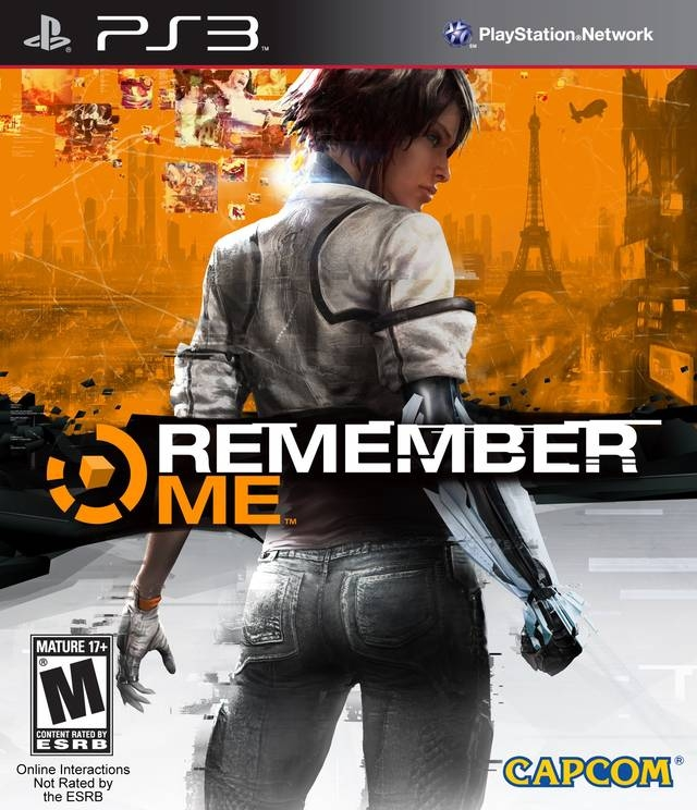 Gamewise Remember Me Wiki Guide, Walkthrough and Cheats