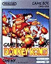 Donkey Kong on GB - Gamewise