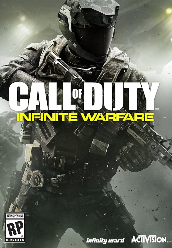 Call of Duty: Infinite Warfare for PC Walkthrough, FAQs and Guide on Gamewise.co
