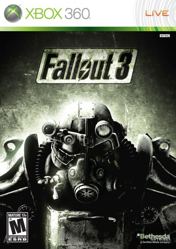 Gamewise Fallout 3 Wiki Guide, Walkthrough and Cheats