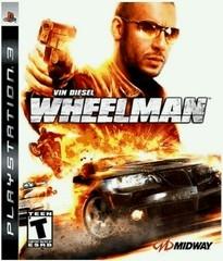 Vin Diesel: Wheelman on PS3 - Gamewise