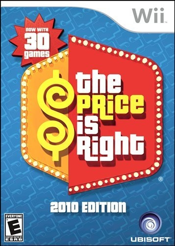 The Price Is Right 2010 Edition Wiki on Gamewise.co