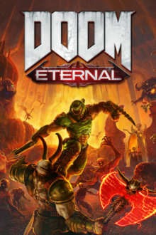 Gamewise Wiki for Doom Eternal (PS4)