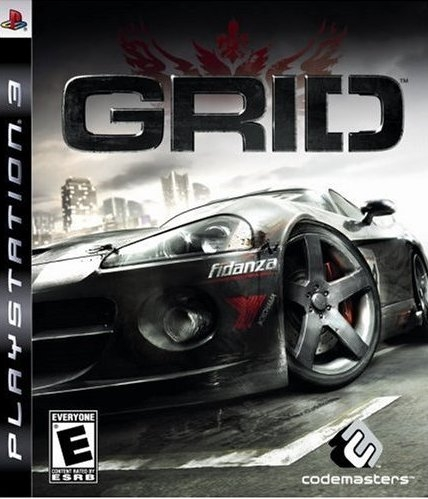 GRID for PS3 Walkthrough, FAQs and Guide on Gamewise.co