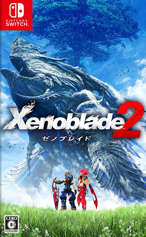 Xenoblade Chronicles 2 [Gamewise]