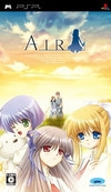 AIR on PSP - Gamewise