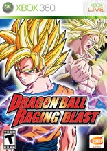 Dragon Ball: Raging Blast | Gamewise