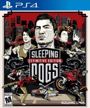 Sleeping Dogs: Definitive Edition | Gamewise