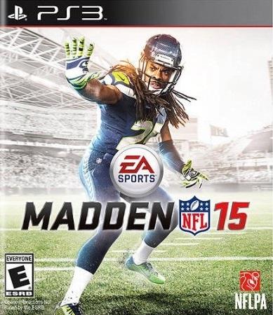 Madden NFL 15 [Gamewise]