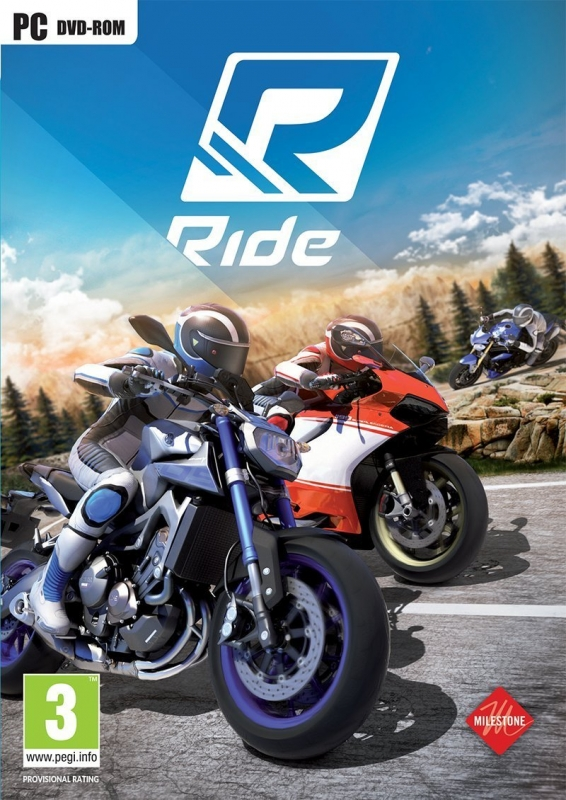 Ride Wiki on Gamewise.co