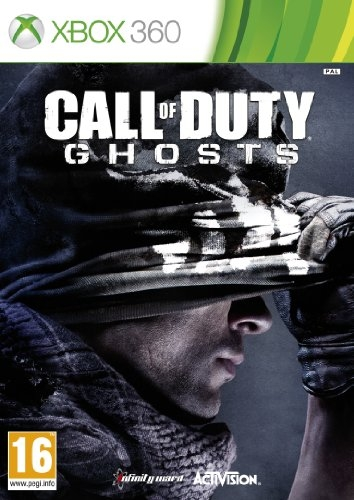 Call of Duty: Modern Warfare 4 (Working Title) Release Date - X360