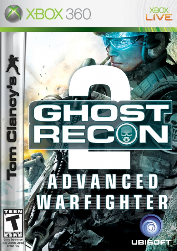 Tom Clancy's Ghost Recon Advanced Warfighter 2 [Gamewise]