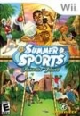 Summer Sports: Paradise Island (Others sales) for Wii Walkthrough, FAQs and Guide on Gamewise.co