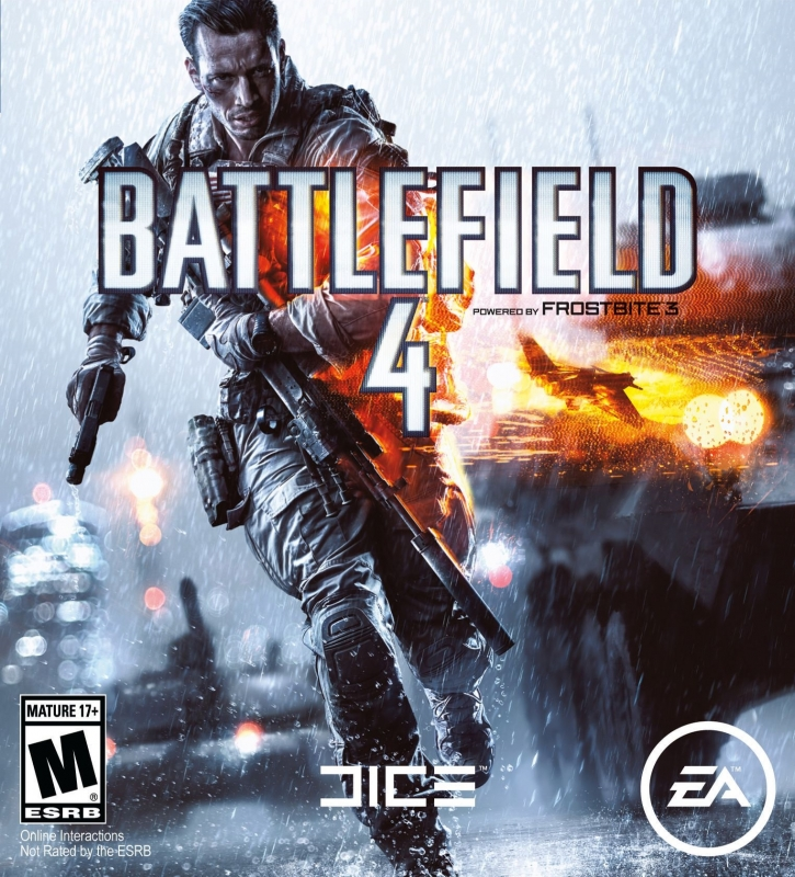 Gamewise Wiki for Battlefield 4 (PC)