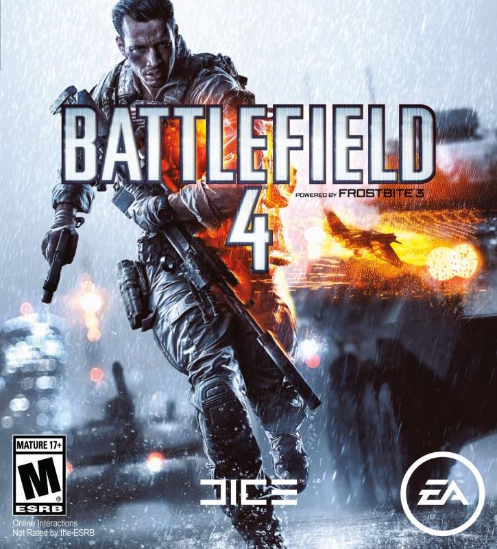 Battlefield 4 | Gamewise