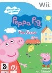 Peppa Pig: The Game for Wii Walkthrough, FAQs and Guide on Gamewise.co