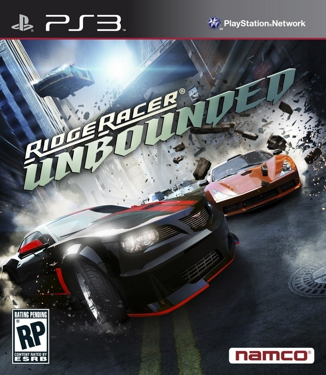 Ridge Racer: Unbounded | Gamewise