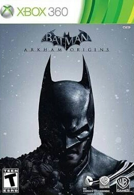 Batman: Arkham Origins Wiki Guide, X360