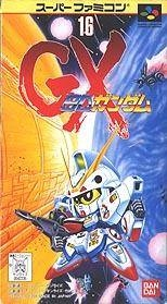 SD Gundam GX on SNES - Gamewise