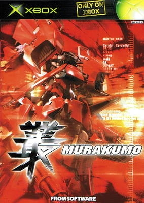 Murakumo: Renegade Mech Pursuit [Gamewise]