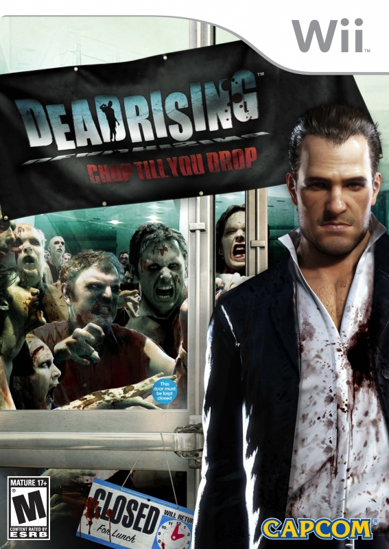 Gamewise Dead Rising: Chop Till You Drop Wiki Guide, Walkthrough and Cheats