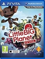 LittleBigPlanet PS Vita on PSV - Gamewise