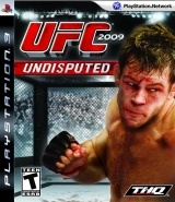 UFC 2009 Undisputed on PS3 - Gamewise