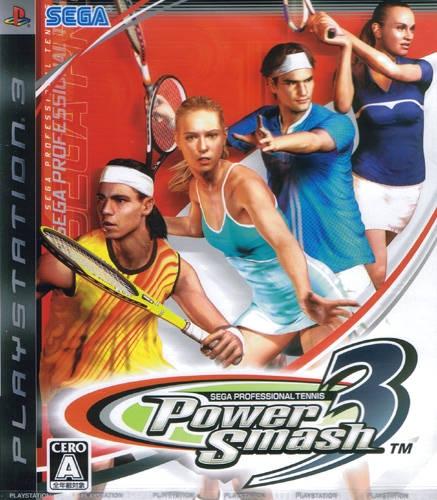 Virtua Tennis 3 Wiki on Gamewise.co