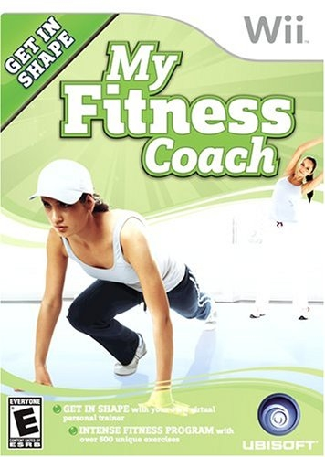 My Fitness Coach for Wii Walkthrough, FAQs and Guide on Gamewise.co