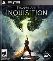 Dragon Age III: Inquisition Wiki Guide, PS3