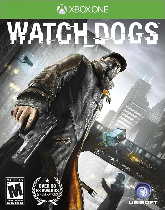 Watch Dogs on XOne - Gamewise