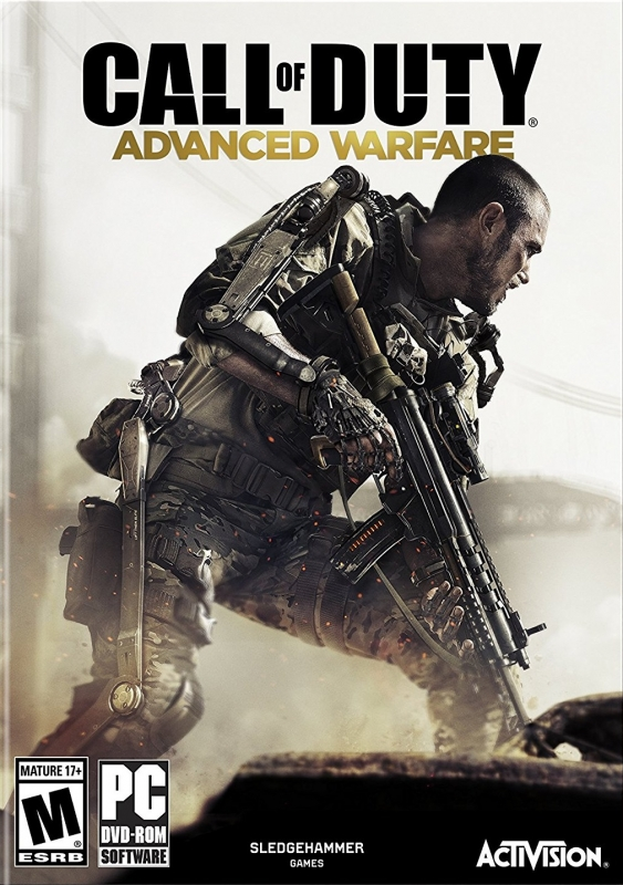 Gamewise Call of Duty: Advanced Warfare Wiki Guide, Walkthrough and Cheats