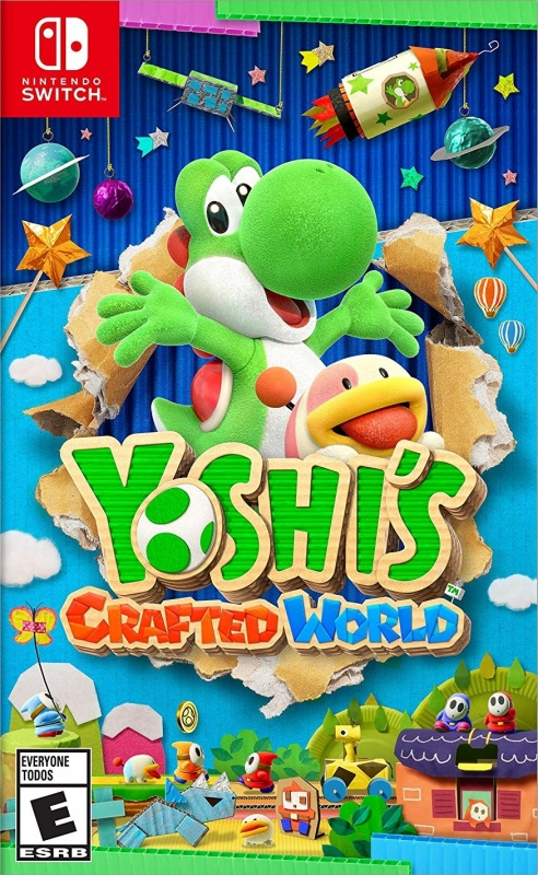 Yoshi Walkthrough Guide - NS