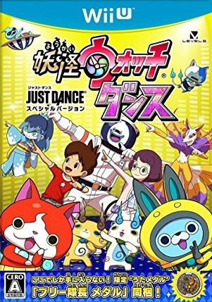YoKai Watch Dance: Just Dance Special Version Wiki on Gamewise.co