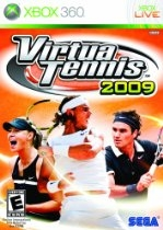 Virtua Tennis 2009 on X360 - Gamewise